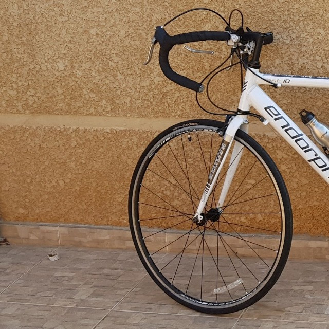 Bicicleta Speed