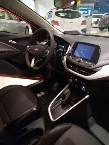 Onix Premier Turbo Automático 2020 - Foto 3