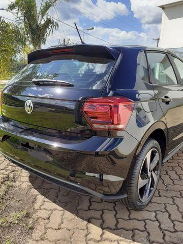 Volkswagen Polo 250 TSI 1.4 GTS 2020/2020 - Foto 5