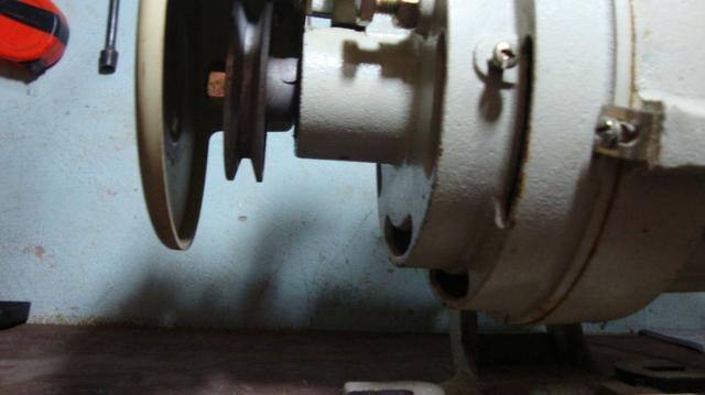 Motor p/ máquinas industriais - Foto 6
