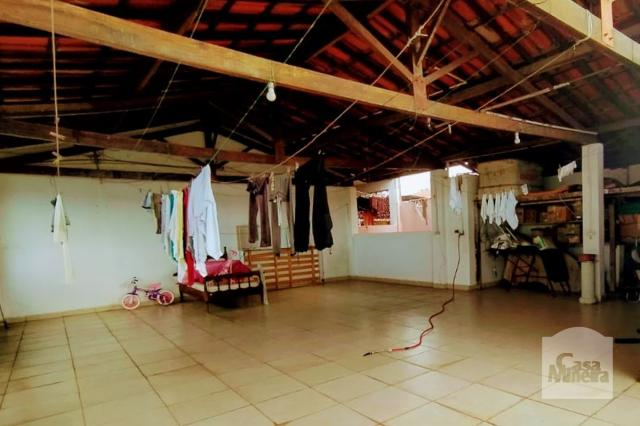 Casa à venda com 5 dormitórios em Ouro preto, Belo horizonte cod:264326 - Foto 13