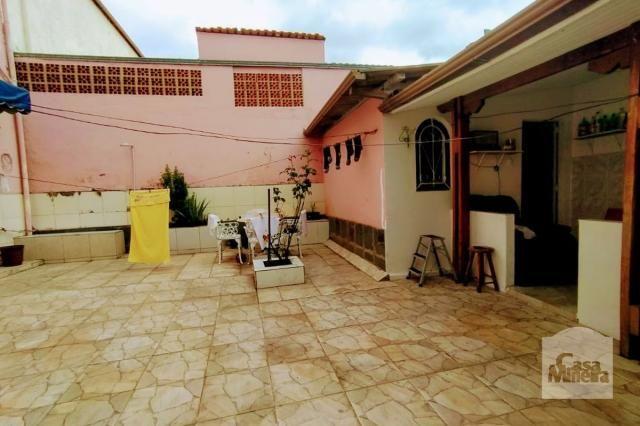 Casa à venda com 5 dormitórios em Ouro preto, Belo horizonte cod:264326 - Foto 12