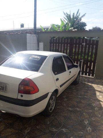 Fiesta 2002 sedan - Foto 2