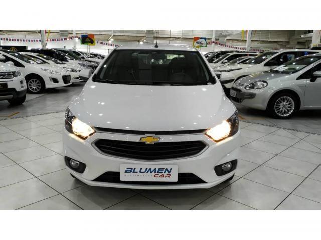 Chevrolet Prisma LT 1.4 MANUAL  - Foto 4