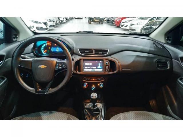 Chevrolet Prisma LT 1.4 MANUAL  - Foto 8