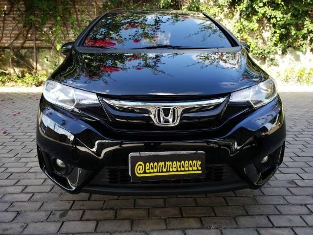 Honda FIT EXL 2016/2016 24.000 KM