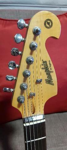 Guitarra Strato Tagima Memphis. - Foto 2