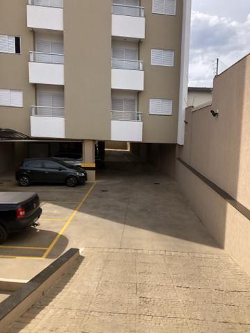 Vendo apartamento abadia Uberaba