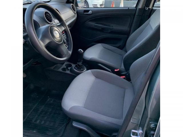 Volkswagen Voyage 1.0 Mi Total Flex 8v 4p Trend R$.19.990 - Foto 9