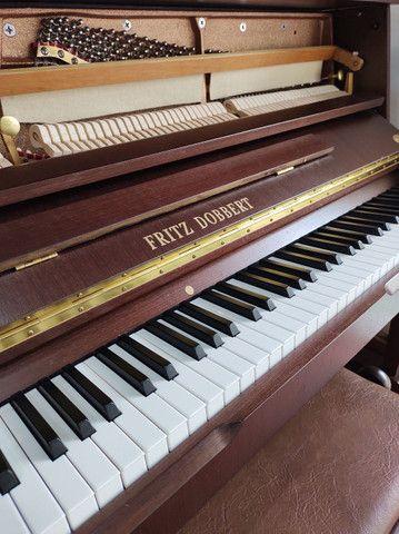 Piano semi-novo  - Foto 5
