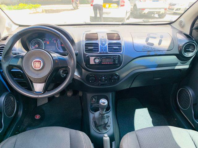 Fiat Grand siena 1.4 FLEX 2013 - Foto 6