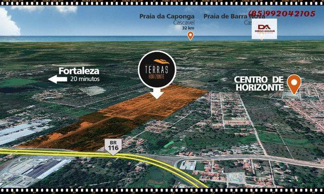 %% Lotes Terras Horizonte %% - Foto 11