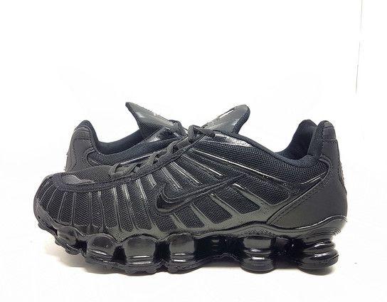 Tênis Nike Shox TLX 12 Molas Novo