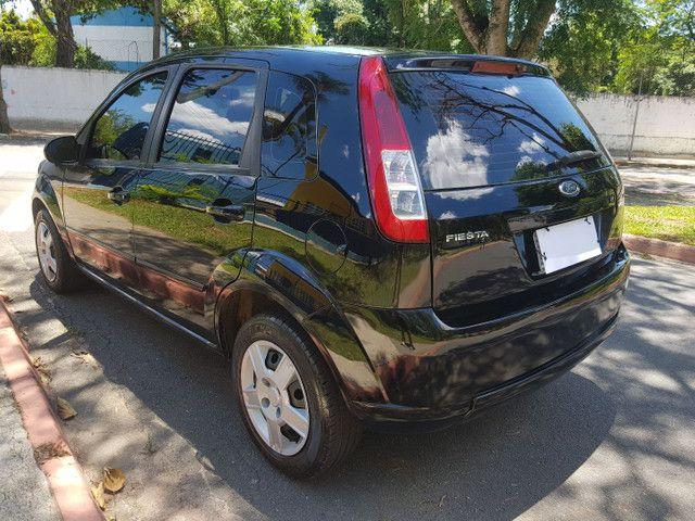 Fiesta 1.0 2008 COMPLETO - Foto 2