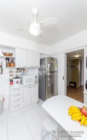 Apartamento à venda com 3 dormitórios em Boa vista, Porto alegre cod:9932213 - Foto 15