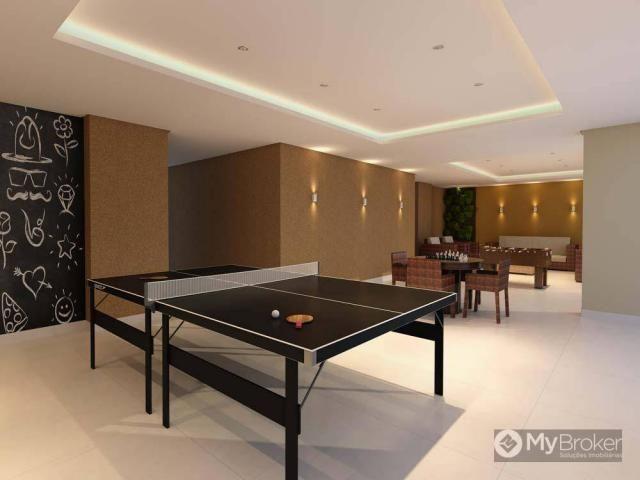 Apartamento com 3 dormitórios à venda, 83 m² por R$ 70.000,00 - Aeroviário - Goiânia/GO - Foto 20