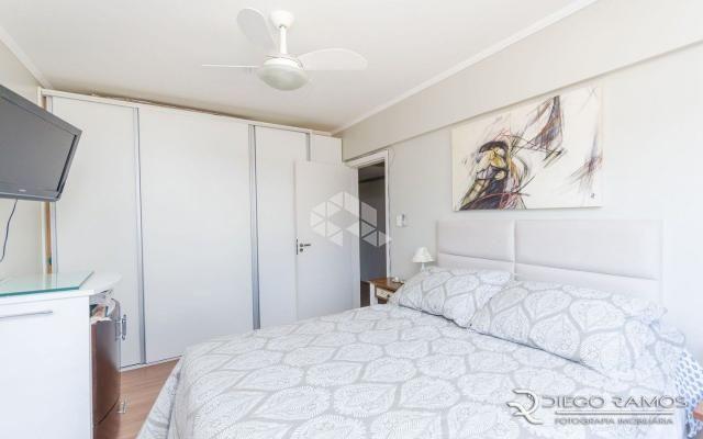 Apartamento à venda com 3 dormitórios em Boa vista, Porto alegre cod:9932213 - Foto 8