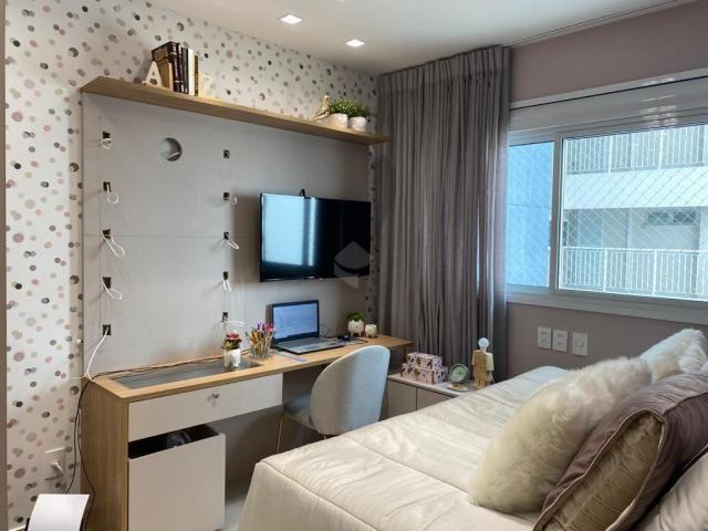 Apartamento à venda com 3 dormitórios em Jardim aclimação, Cuiabá cod:BR3AP11884 - Foto 6