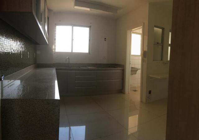 Apartamento à venda, 3 quartos, 2 vagas, Nova Suiça - Goiânia/GO - Foto 16