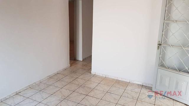 Casa com 2 dormitórios para alugar, 70 m² por R$ 900/mês - Trevo de Bady Bassit - Bady Bas - Foto 13