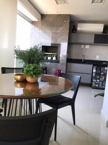 Apartamento à venda com 3 dormitórios em Jardim aclimação, Cuiabá cod:BR3AP11884 - Foto 5