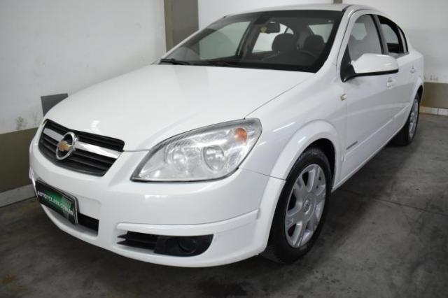 Chevrolet vectra sedan 2006 2.0 mpfi elegance 8v flex 4p manual