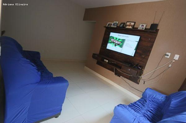 Casa para Venda em Goiânia, Setor Orientville, 3 dormitórios, 1 suíte, 2 banheiros, 4 vaga - Foto 2