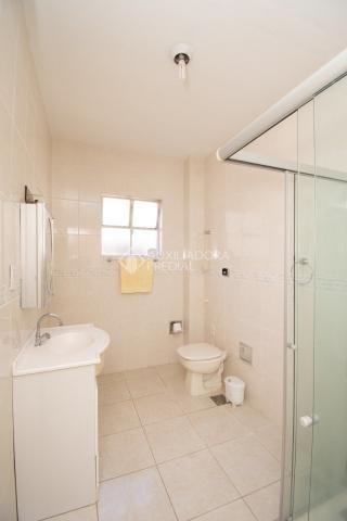 Apartamento para alugar com 2 dormitórios em Rio branco, Porto alegre cod:328975 - Foto 14