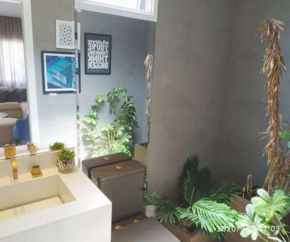 Bella Milão - Apartamento de 1 a 3 quartos em São Roque, SP - Foto 11