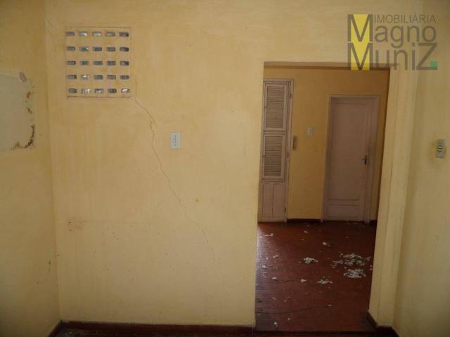 Casa com 2 dormitórios para alugar, 80 m² por R$ 650,00/mês - Parquelândia - Fortaleza/CE - Foto 6