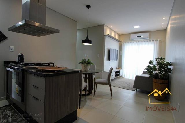 (Vende-se) Residencial Córdoba - Apartamento com 3 dormitórios à venda, 74 m² por R$ 260.0 - Foto 6