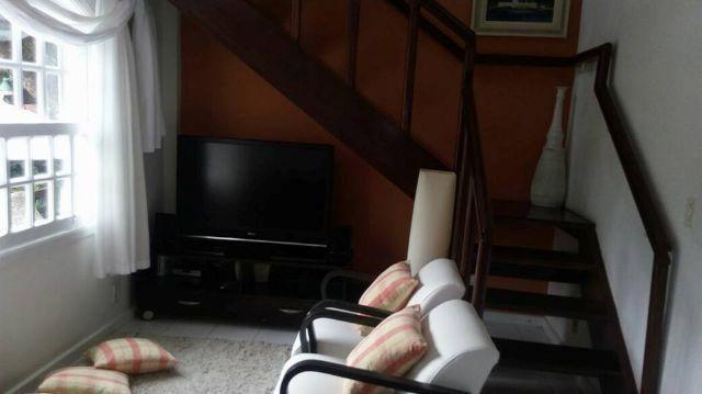 Cond. Ponta do Cais - Linda Casa com 04 quartos sendo (03 suítes) em Marinas, Angra dos Re - Foto 7