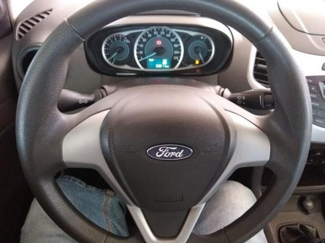 Ford ka 2018 1.5 se 16v flex 4p manual - Foto 9