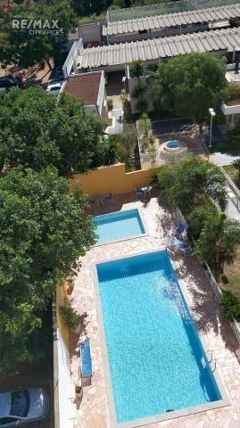 Apartamento com 3 dormitórios à venda, 70 m² por R$ 300.000,00 - Vila Albuquerque - Campo  - Foto 3