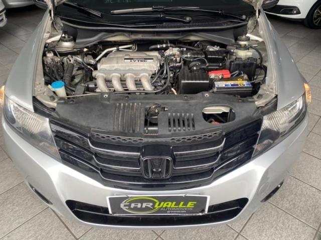 Honda City LX Automático - Foto 9