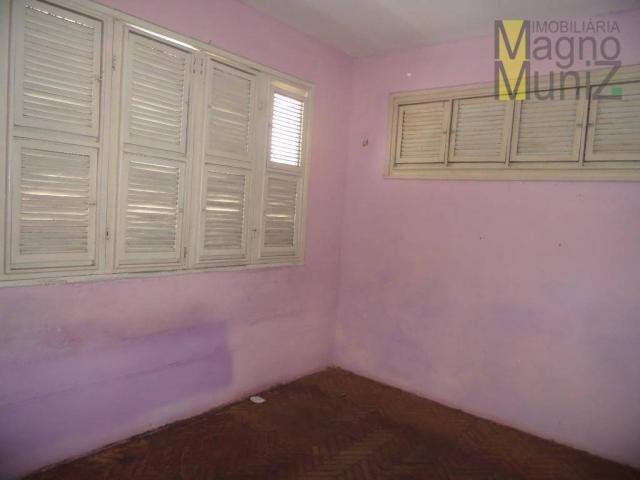 Casa com 2 dormitórios para alugar, 80 m² por R$ 650,00/mês - Parquelândia - Fortaleza/CE - Foto 10