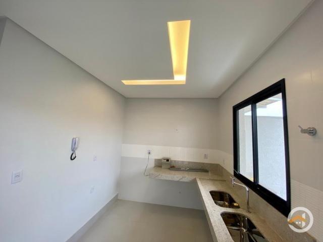 Casa à venda com 3 dormitórios em Jardim atlântico, Goiânia cod:3237 - Foto 4