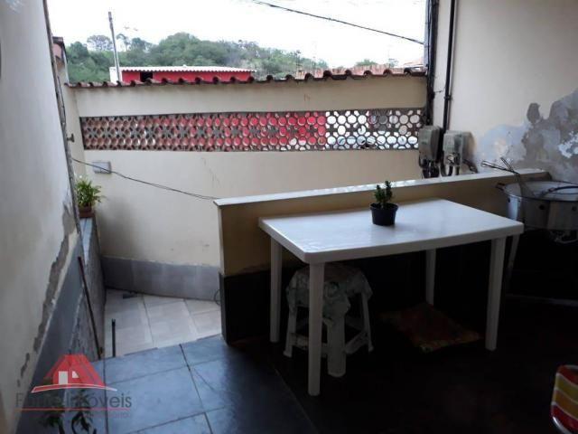 Casa com 3 dormitórios à venda Campo Grande - Rio de Janeiro/RJ - Foto 7