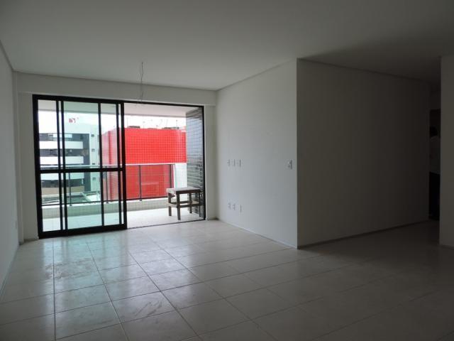 Apartamento à venda com 3 dormitórios em Ponta verde, Maceió cod:64 - Foto 3