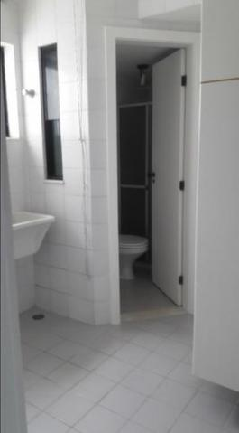 Apartamento 3/4 suíte, 2 vagas na Pituba - Foto 20