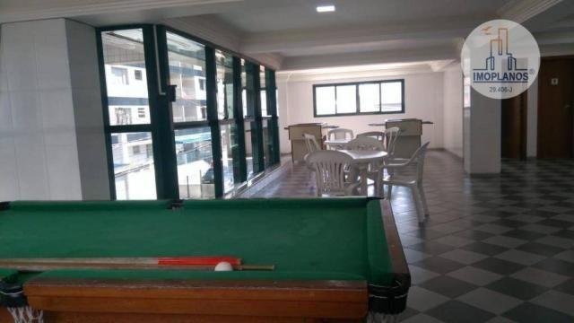 Apartamento com 2 dormitórios à venda, 95 m² por R$ 270.000,00 - Aviação - Praia Grande/SP - Foto 12