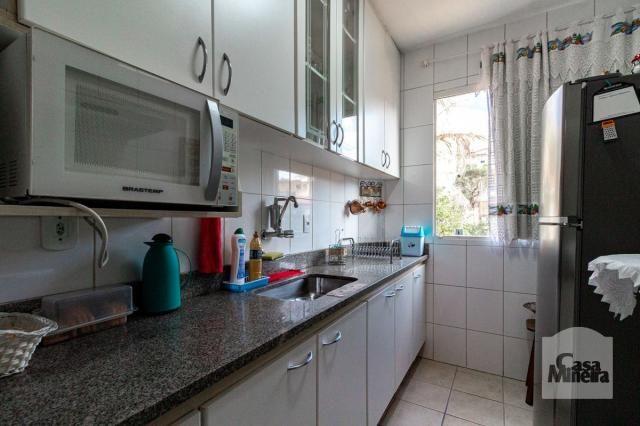 Apartamento à venda com 3 dormitórios em Alto caiçaras, Belo horizonte cod:266292 - Foto 17