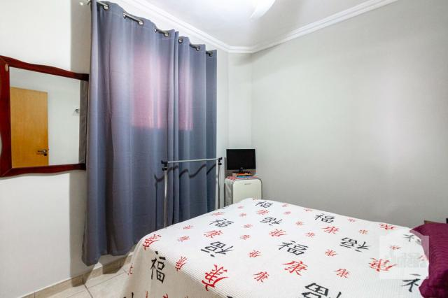 Apartamento à venda com 3 dormitórios em Alto caiçaras, Belo horizonte cod:266292 - Foto 6