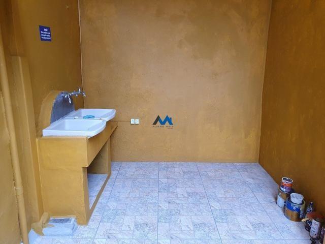 Casa para alugar com 2 dormitórios em Lagoinha (venda nova), Belo horizonte cod:ALM679 - Foto 19