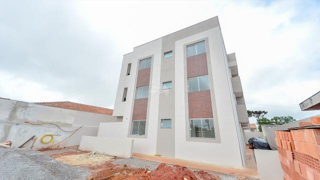 Apartamento à venda com 1 dormitórios em Cajuru, Curitiba cod:146642 - Foto 3