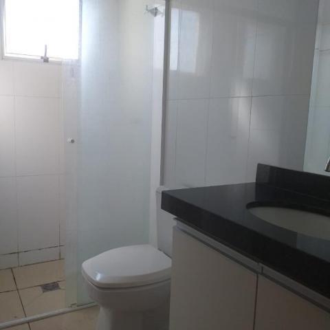 Apartamento com 2 dormitórios para alugar, 60 m² por R$ 1.300,00/mês - Vila São Pedro - Sã - Foto 9