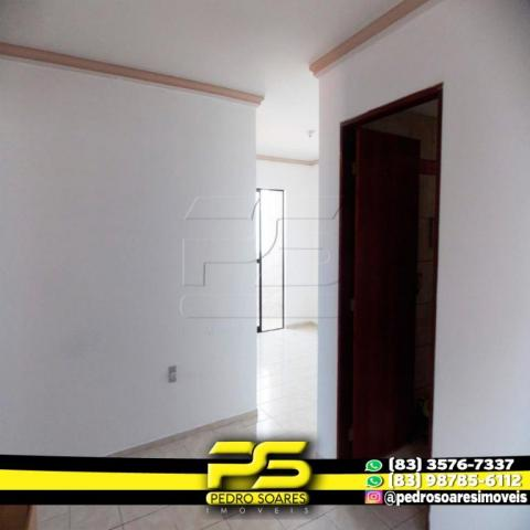Apartamento com 3 dormitórios à venda, 73 m² por R$ 160.000 - Jardim Cidade Universitária  - Foto 4