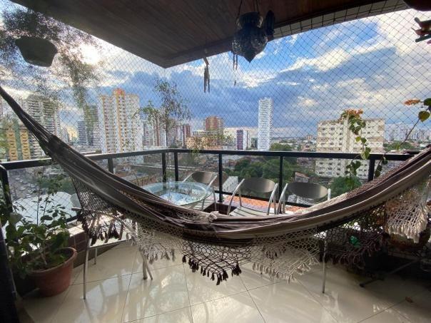 Ed. Maison Noblesse - 172 m² - 3 suítes - Umarizal - Foto 10