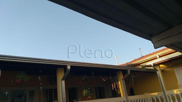 Casa à venda com 3 dormitórios em Vila aeroporto i, Campinas cod:CA019673 - Foto 7