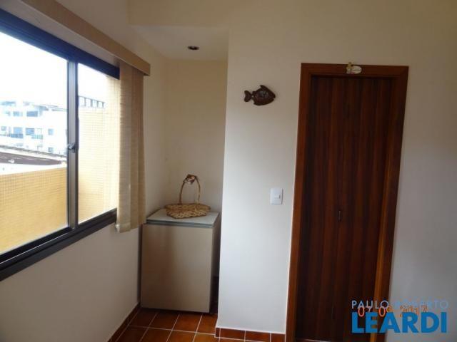 Apartamento à venda com 3 dormitórios em Vila júlia, Guarujá cod:540256 - Foto 8
